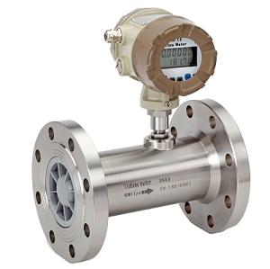 turbine meters for gas