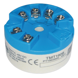 TMT 190B Temperature head Transmitter