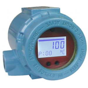 TMT 199 Temperature Indicator Transmitter