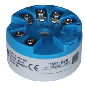 TMT192 HART Temperature head Transmitter