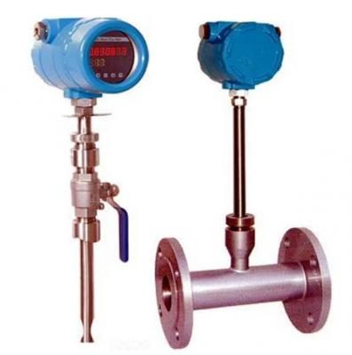 SRK-100 Thermal Mass Flow Meter
