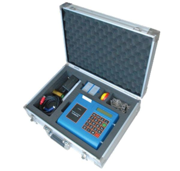 Standard case for Portable Ultrasonic Flow meter