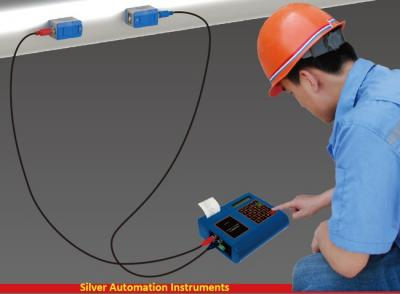 SLH Series Portable Ultrasonic Flow Meter Inquiry Analysis