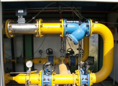 How to Improve the Measurement Accuracy of Gas Turbine Flow Meter