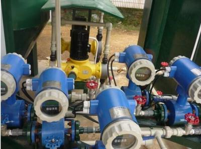 Installation Requirements of Electromagnetic Flow Meter