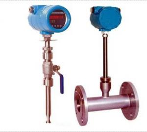 SRK-100 Series Thermal Mass Flow Meter Overview