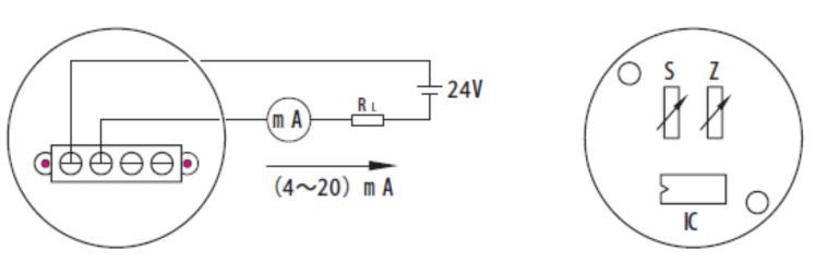 Transmitter installation detail pressure 14 Steps