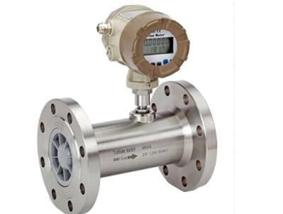 How to select a Turbine Flow Meter For Gas ?