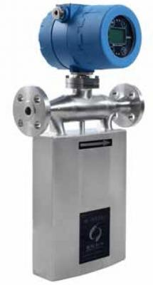 High Viscosity Fluid Flow Meters