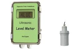 How to choose ultrasonic level meter?