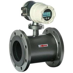 Slurry Magnetic Flow Meter
