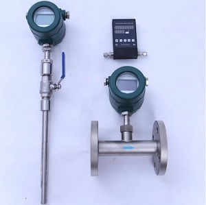 SRK-100 Thermal Mass Flow Meter For Sale | China