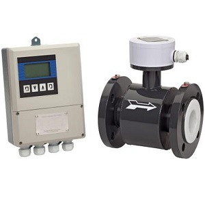 Remote style Electromagnetic flowmeter