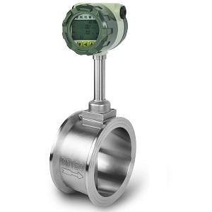 STLU-2-B0 Series Wafer type Vortex flow meter