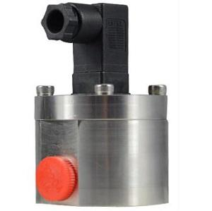 LC-M Series Micro Oval Gear Flow Meter