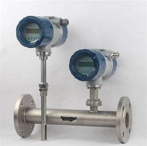 Air flow meter with 4-20mA output
