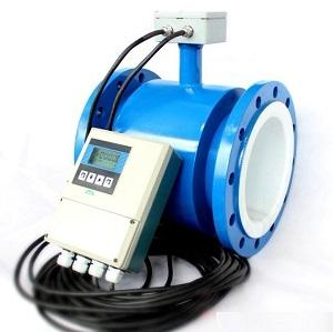 Magnetic flow meter overview