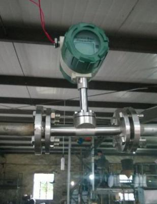 Pros and Cons of Gas Flowmeters