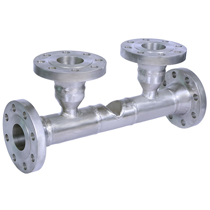 Wedge Flow Meter