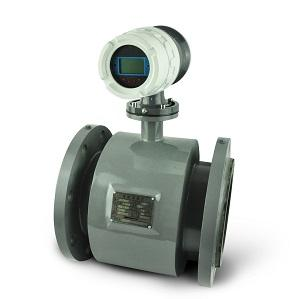 Magnetic flow meters-history, advantages and limitations