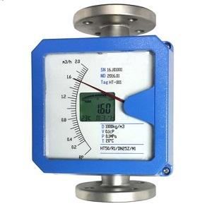 Digital Metal Tube Rotameter
