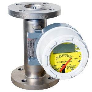 Variable Area Flow Transmitter